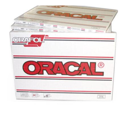 3640 Orajet Digital Printing Media